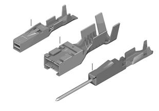 Terminal system MCON