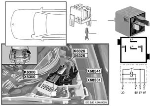 繼電器 DME K6300