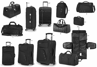 BMW Coll. — Luggage 2014-16, 2016-18