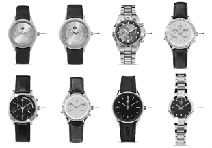 BMW Collection Watches 16-18