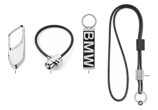 BMW Collection Key Rings 16-18