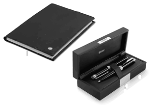 BMW Iconic — Writing utensils 16-18