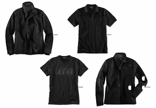 BMW M Collection — Men's apparel 16-18