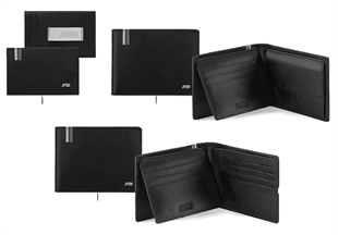 BMW M Collection — Wallets 16-18