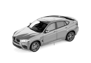 BMW Miniaturen — X6 Serie 16-18