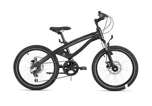 BMW Bikes & Eq.-Junior Cruise Bike 16-18