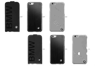 BMW Coll. Cell Phone Accessories 16-18