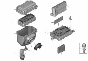 Distribuidor de corriente