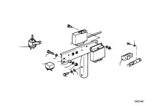 Unterdrucksteuerung-AGR