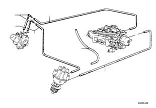 Bmw 323i Intake Parts Diagram
