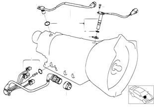 A5S300J パルス センサー/ワイア ハーネス