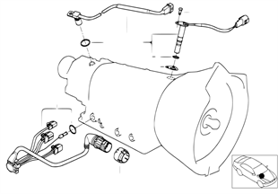 A5S300J Παλμοδότης/πλεξούδα καλωδίων