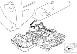 A5S300J Μονάδα επιλογής