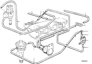 engine bmw 5 39 e28 528i m30 europe. Black Bedroom Furniture Sets. Home Design Ideas