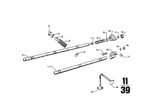 밸브타이밍-흡기-/배기 밸브