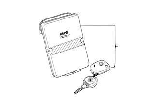 Alarm kit