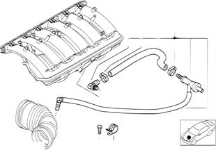 真空調節-引擎