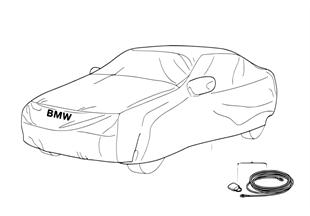 ผ้าคลุมรถ Evolution 4