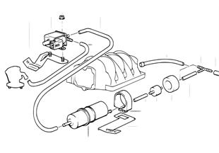 Έλεγχος υποπίεσης-αντλία αέρα
