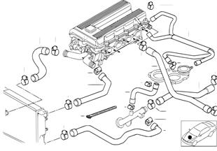 bmw m44 engine diagram  bmw  free download images wiring