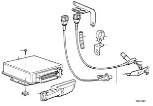 Pulse generator/position transmitter