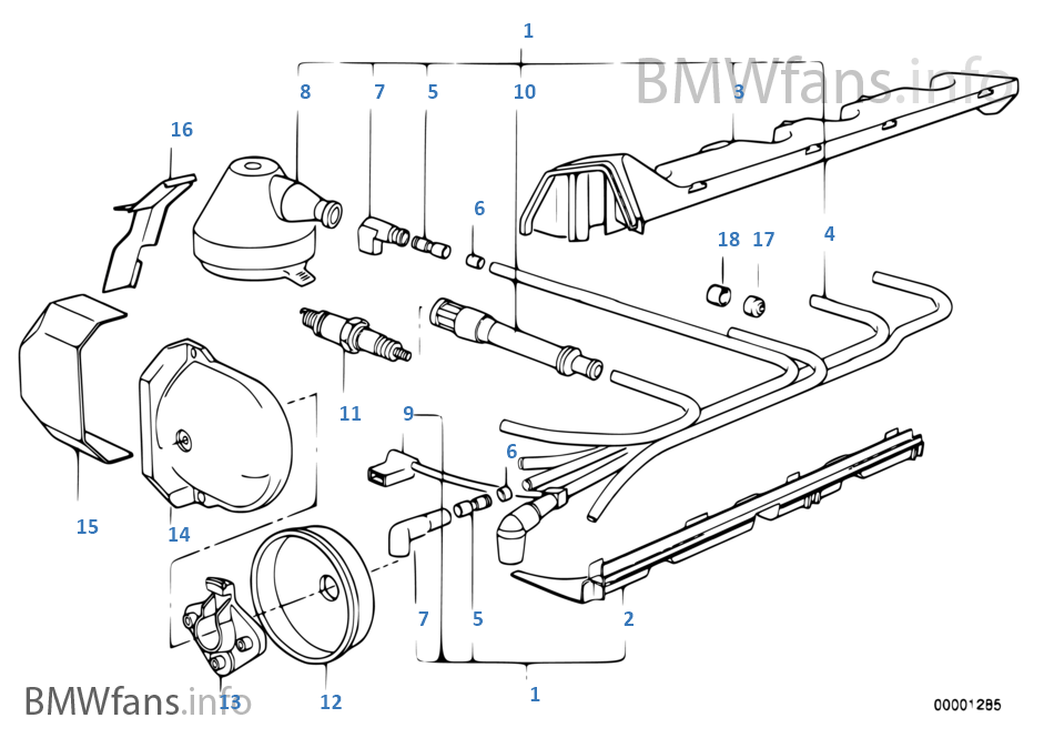 e30 ignition wiring diagram